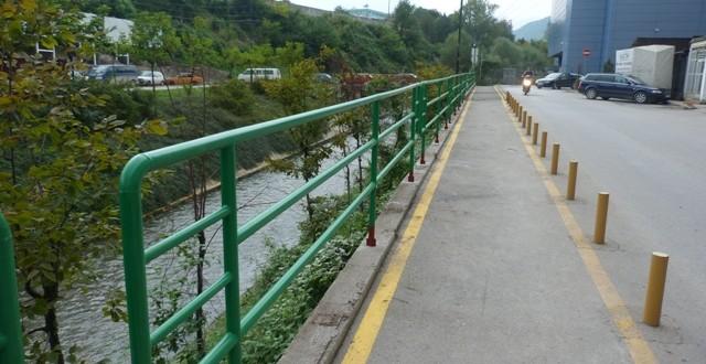 Evropska sedmica mobilnosti i Evropski dan bez automobila u Kaknju u znaku završnih radova na izgradnji biciklističke staze