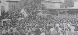 Dogodilo se na današnji dan: 19. septembra 1994. godine formiran Treći manevarski bataljon Kakanj