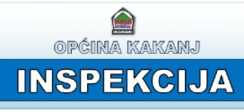 Prijedlog pojedinačnog plana nadzora Odsjeka za inspekcije u 2015. godini: Poziv građanima da dostave sugestije i prijedloge