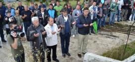 Na Ponijerima obilježena 20. godišnjica osnivanja Trećeg manevarskog bataljona Kakanj