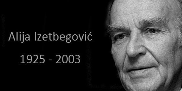 10.septembra 1995.godine oslobođena Vozuća: Poruka koju je 12. septembra 1995. godine predsjednik Alija Izetbegović uputio  oslobodiocima Vozuće