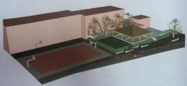 Izgradnja igrališta u gradskoj jezgri Kaknja: Predložene tri lokacije, pozivamo građane da napišu svoje sugestije, razmišljanja, ideje…