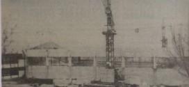 Planovi za budući period: Rekonstrukcija Sportske dvorane Kakanj