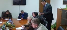 Potpisani ugovori o stambenom zbrinjavanju 6 porodica iz Kaknja