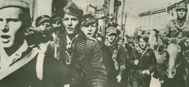 Podsjećanje na prve borbe kakanjskih antifašista sa neprijateljskim snagama u Drugom svjetskom ratu