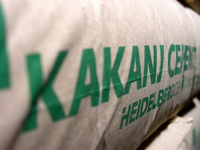 Decembarske godišnjice: 15. decembra 1978. godine sa radom počela Tvornica cementa Kakanj