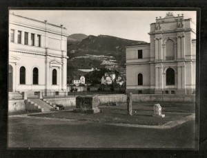 Zgošćanski stećak, 1914. godine (1)