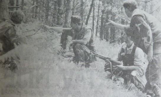 Povodom 28. aprila – Dana sjećanja na kakanjske šehide i poginule borce vozućkog ratišta