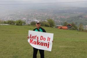 Lets Do It Kakanj