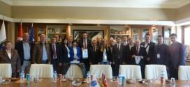 U Počasnom konzulatu BiH u Izmiru upriličen prijem za delegaciju Općine Kakanj
