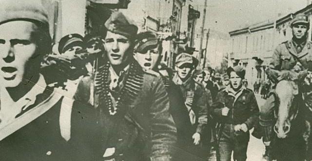 Povodom 8.aprila-Dana oslobođenja Kaknja: Ovako je bilo…