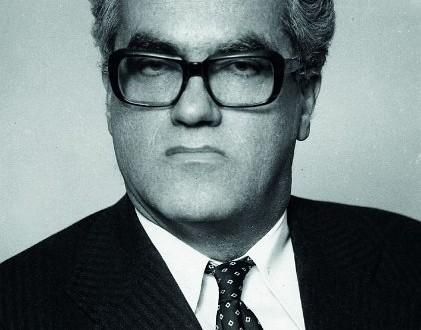 3. juna 1984.godine umro akademik Kemal Kapetanović