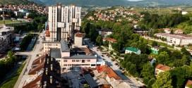 """Održana 33. sjednica Općinskog vijeća Kakanj, 150.000 KM podrške za FK """"Mladost"""" Doboj, Kakanj"""
