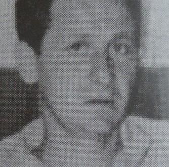 Tužna godišnjica: 29.augusta 1992.godine u Misoči poginuo kakanjski heroj Muharem Berbić (15.6.1954-29.8.1992)