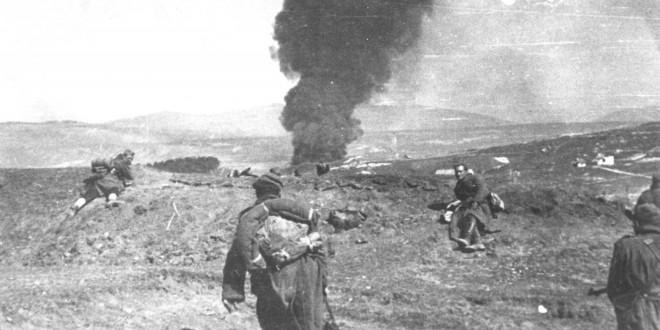 29. juna 1943. godine Kakanj prvi put oslobođen u Drugom svjetskom ratu