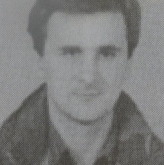 13.oktobra 1960.godine rođen heroj Šemsudin Ajanović (13.10.1960-11.11.1993)