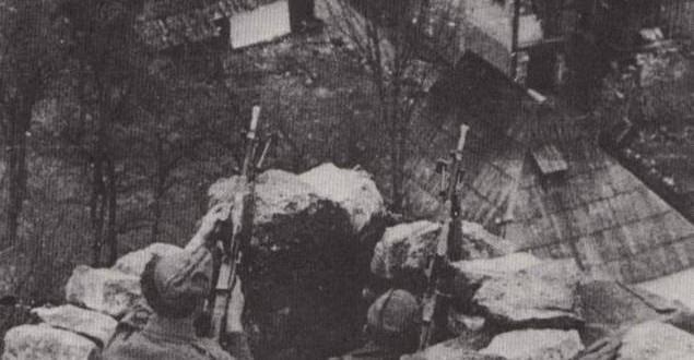 Septembar 1944.godine: Drugo po redu oslobođenje Kaknja u Drugom svjetskom ratu