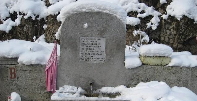 Na današnji dan 2011.godine umro rudar i neimar Enes Beganović Began