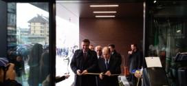 Govor načelnika Nermina Mandre na otvaranju nove zgrade Općine Kakanj