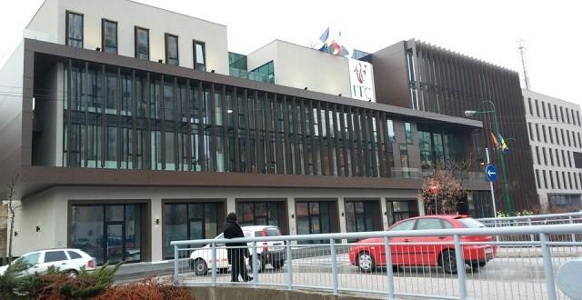 Otvorena novoizgrađena zgrada Općine Kakanj