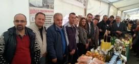 Podržimo sve što je kakanjsko: Kakanjski proizvodi na zeničkom sajmu
