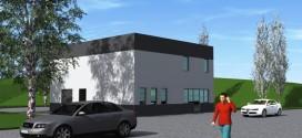 """Kakanjsko preduzeće """"INKOS EXPORT-IMPORT"""" započelo izgradnju poslovno-proizvodnog objekta"""