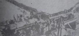 Februarske godišnjice: Februar 1945. godine – Napad na voz