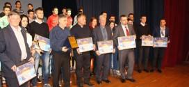 Proglašeni najbolji sportisti i sportske organizacije općine Kakanj za 2015.godinu