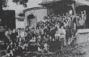 UŽOK Kakanj, fotografija iz perioda rata