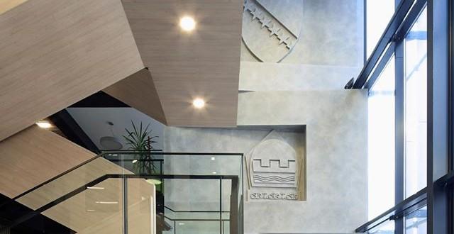 """Podsjećanje: Arhitektonskom studiju """"Entasis"""" dodijeljena nagrada za realizirani enterijer u novoizgrađenoj zgradi Općine Kakanj"""