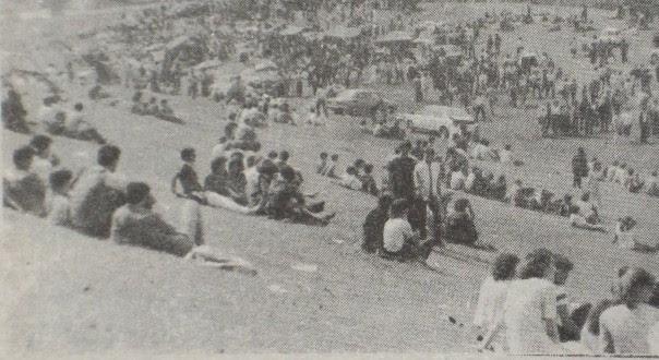 Povodom 1. maja-Međunarodnog praznika rada:Prvomajskabudnica, uranak, narodno veselje na Milama…