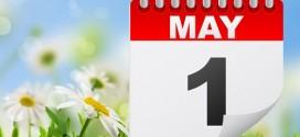 Čestitka povodom 1. maja – Međunarodnog praznika rada