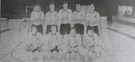Ratnim nedaćama se prkosilo i sportom: Kakanjski odbojkaši osvajali Kup Republike Bosne i Hercegovine i učestvovali na Kupu pobjednika kupova Evrope
