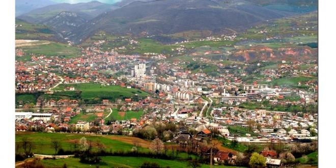 """Vremeplov """"sredinom godine"""": Sredinom 1900. godine otvoren Rudnik mrkog uglja Kakanj, sredinom 1901. godine izgrađena željeznička pruga od Rudnika preko Bosne do željezničke stanice…"""