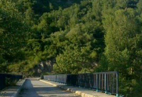 Vremeplov: Plavi most u Donjem Kaknju izgrađen je 1973.godine