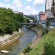 U toku čišćenje korita rijeke Zgošće u užem gradskom području