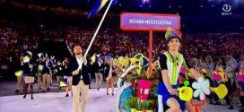 Veliki događaj za naš grad: Kakanjac Amel Tuka nosio zastavu naše domovine na otvaranju Olimpijade