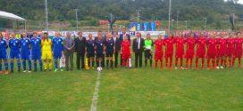 Naš Kakanj – sve više i više domaćin velikih događaja: U Kaknju organiziran prijateljski susret ženskih juniorskih fudbalskih reprezentacija Bosne i Hercegovine i Crne Gore