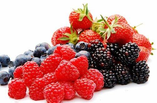 II JAVNI POZIV za podnošenje zahtjeva za proširenje zasada jagodičastog voća