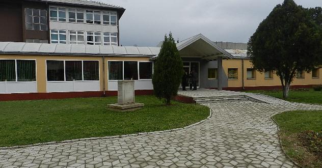 15.oktobra 1957.godine otvorena Gradska biblioteka Kakanj