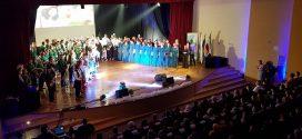 """Klix.ba: U Kaknju održan koncert filmske muzike pod nazivom """"Bilo jednom na Balkanu"""""""