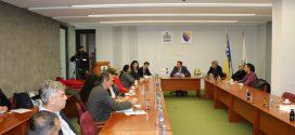 Kakanj posjetila visoka delegacija Vijeća Evrope koju čine članovi Odbora stručnjaka za pitanja Roma (CAHROM)