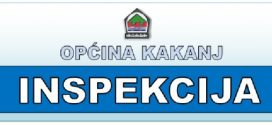 Reda mora biti: Tokom novembra 2016.godine općinski inspektori izdali ukupno 43 prekršajna naloga u vrijednosti od 5.010,00 KM