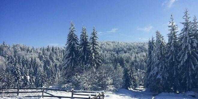 """U toku nagradna igra """"Izbor najljepše zimske fotografije Ponijera"""": Pristiglo više od 200 fotki, fotkajte, lajkajte i uživajte u zimskoj čaroliji Ponijera"""