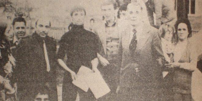 Vremeplov: Zapis iz 1982. godine o našem vrijednom sugrađaninu Mirsadu Mujagiću