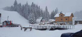 Nastavlja se sezona skijanja na Ponijerima