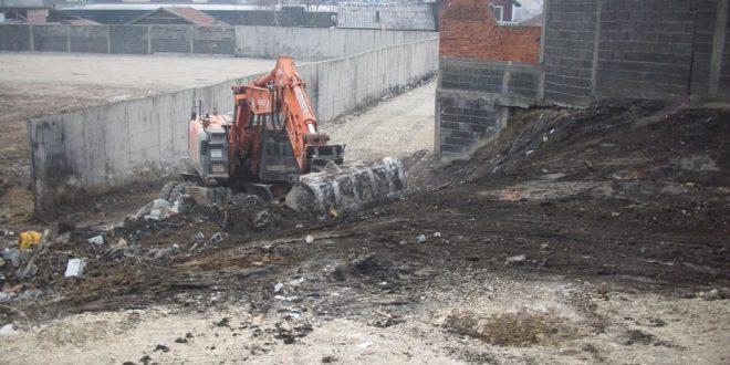 Naselja Varda poprima posve novi izgled: Srušena još dva bespravno izgrađena objekta