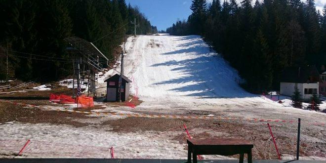 Općina Kakanj završila sa aktivnostima osiguranja besplatnog prijevoza do Ponijera i nazad za zimsku sezonu 2016/2017.