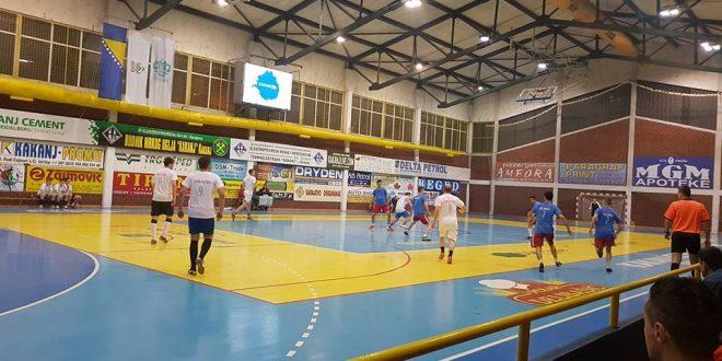 """Liga mjesnih zajednica """"Kakanj 2017"""": Rezultati utakmica koje su odigrane 12.marta (FOTO)"""
