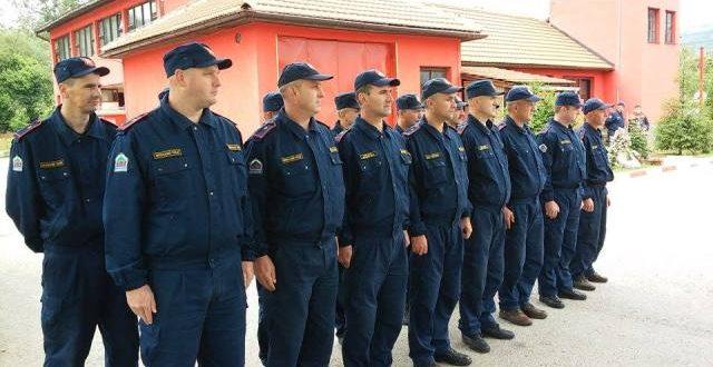 Vijesti iz Službe civilne zaštite: Intervencija u slučaju zapaljenja dimnjaka na stambenom objektu u naselju Plandište